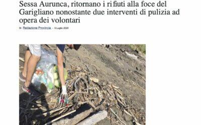 Sessa Aurunca (CE) Italia