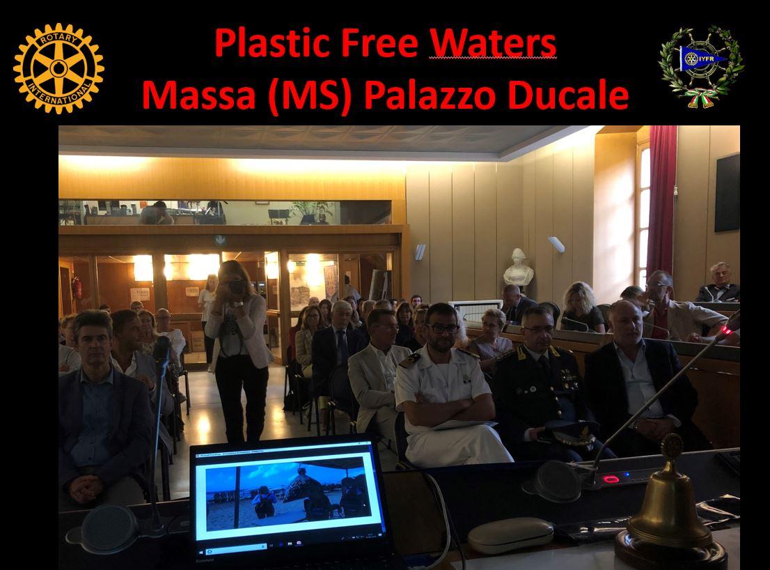 PFW Massa (MS) Palazzo Ducale