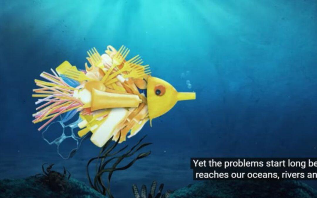 Solving Plastic Pollution